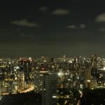 東京街並み